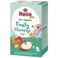 Bio čaj pre deti Plameniak od 3 rokov